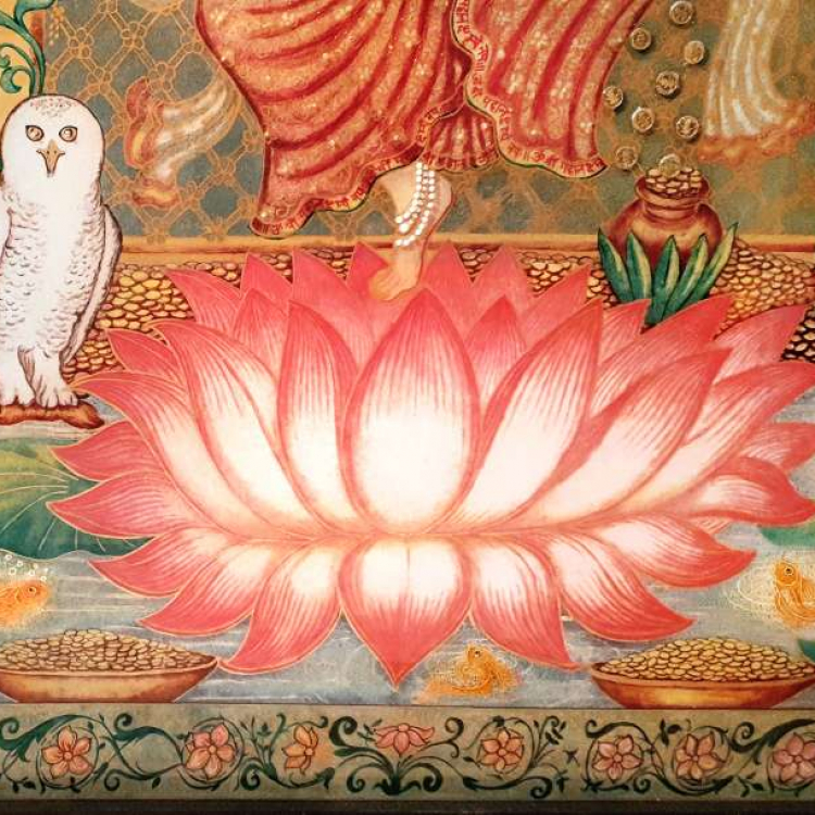 lakshmi-on-the-lotus--mosaic-1-bottom-middle